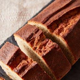 Gluten-Free Pistachio Cardamom Quick Bread - 2 Pack