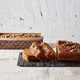 Pumpkin Olive Oil Quick Bread - 2 Pack