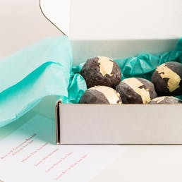 Diwali Ice Cream Bon Bons Gift Box