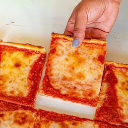 Cheese Pizza - 4 Pack