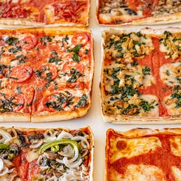 Choose Your Own Pizza - 4 Pack