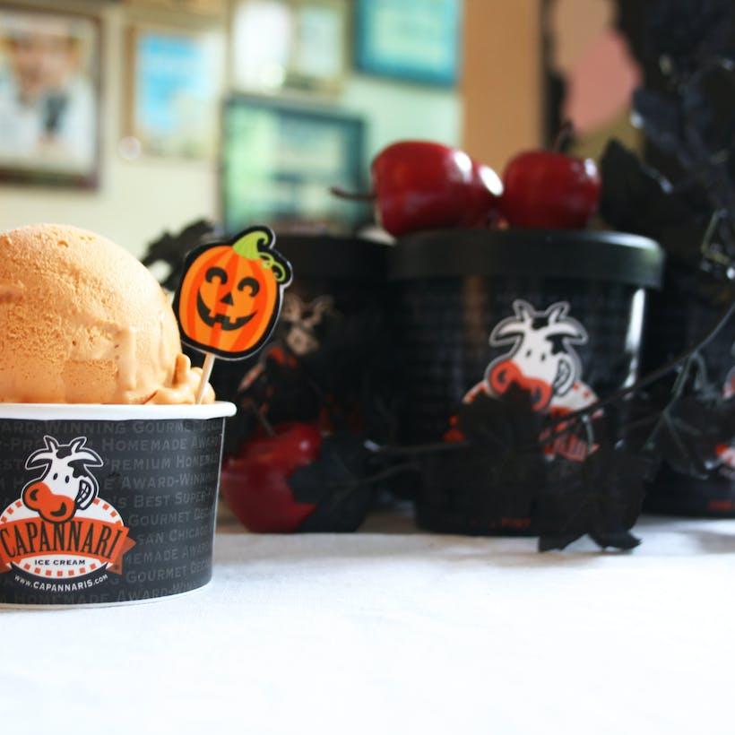 Halloween Ice Cream - 6 Pints