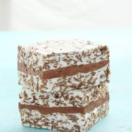 Choose Your Own Giant Marshmallow Crispycakes - 2 Pack