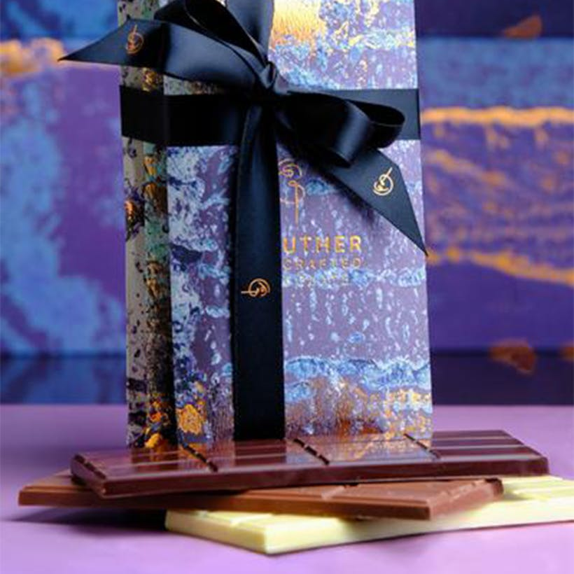 Chocolate Stack - 12 Bars