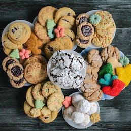 'Tis The Season! Cookie Assortment