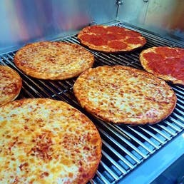 Bar Pizza Best Seller - 4 Pack