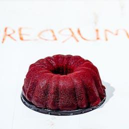 Red Velvet Rum Cake Buy One Get One Free