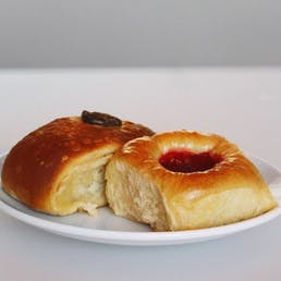 Assorted Sweet & Meat Kolaches - 14 Pack