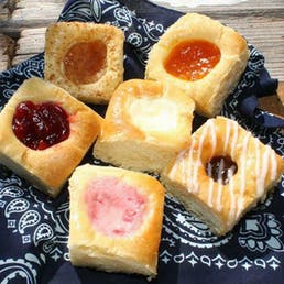 Assorted Sweet Kolaches - 16 Pack
