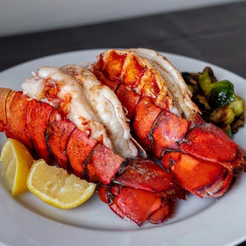 6 oz. Lobster Tails - 10 Pack