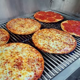 Bar Pizza - 6 Pack - Choose Your Own