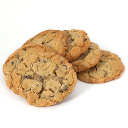 Chocolate Chip Cookies - 12 Pack