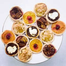 Personal Pies - Choose Your Own Dozen