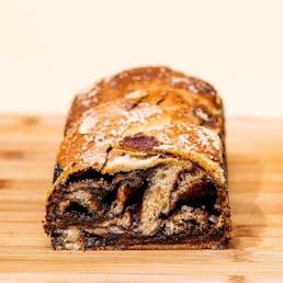 Chocolate Mini Babka (Kosher) - 3 Pack