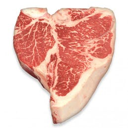 USDA Prime Black Angus Porterhouse Steak