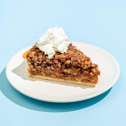 Praline Pecan Pie