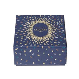Thanksgiving – Box of 8 Macarons