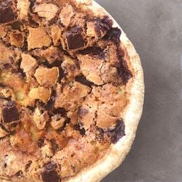 Baltimore Bomb Pie