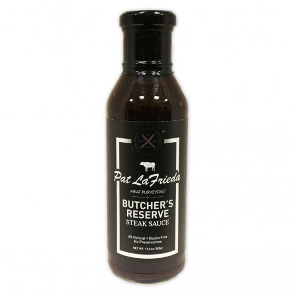 Pat Lafrieda Butcher S Reserve Steak Sauce By Pat Lafrieda Meats Goldbelly