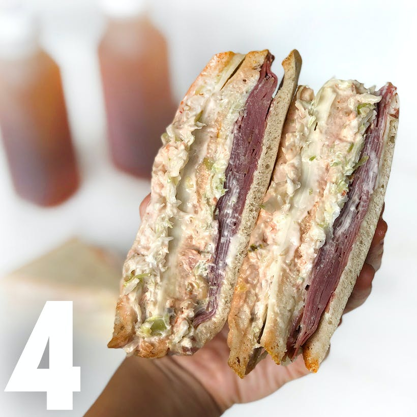 Millburn Deli Favorites Sandwich Pack