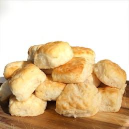 Dinner Biscuits - 2 Dozen