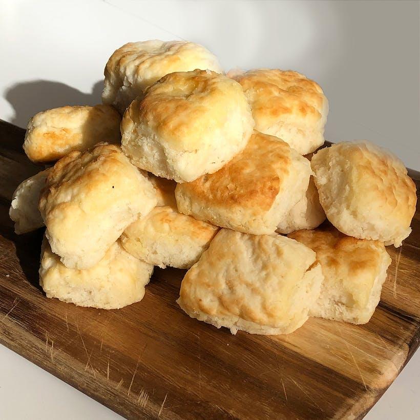 Dinner Biscuits - 3 Dozen