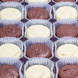 Chocolate Covered Oreos®