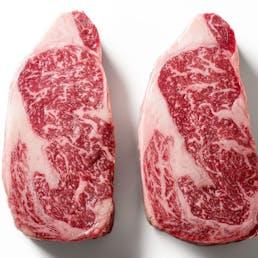 100% Fullblood Wagyu Beef Ribeye Steaks