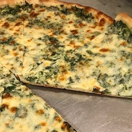 Famous Creamed Spinach Pizza - 3 Pack
