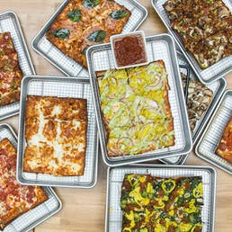 Detroit-Style Pizza - Choose Your Own 3 Pack