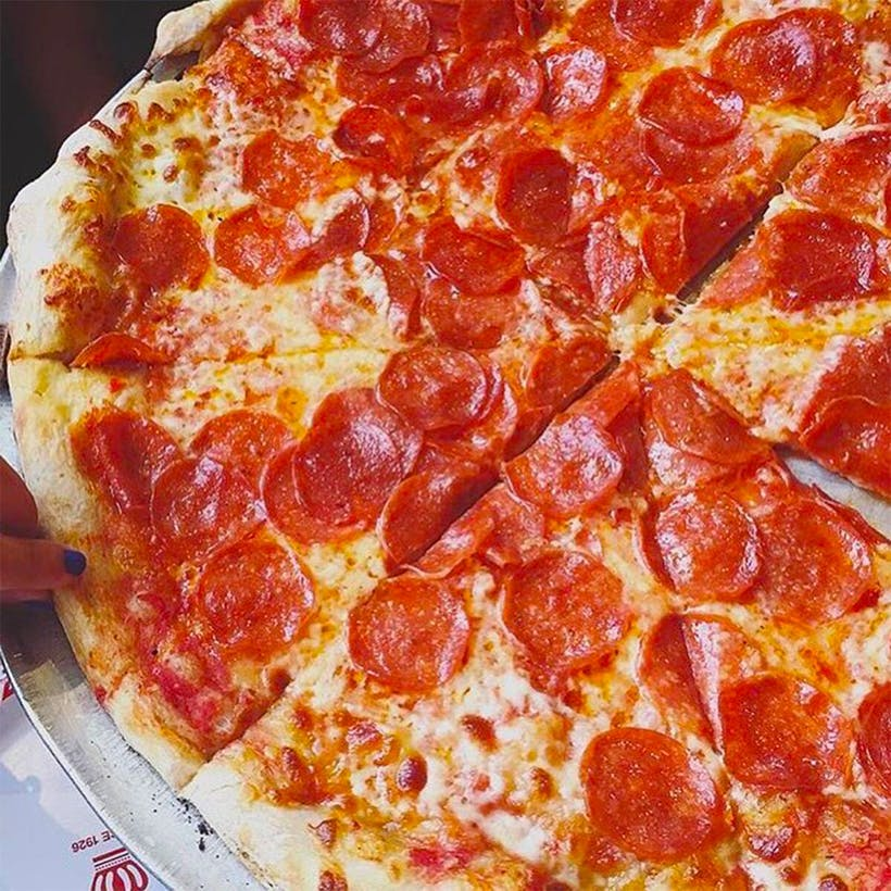 Pepperoni Pizza - 4 Pack