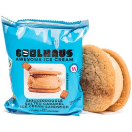 Ice Cream Sammies - Choose Your Own 12 Pack