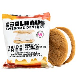 Dairy-Free Ice Cream Sammies - Choose Your Own 6 Pack