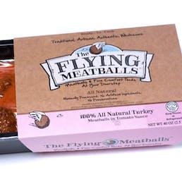 Turkey Meatballs - 18 Pack