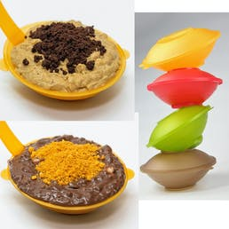 Epic Size $44 - ($15 each additional Epic)- Choose Your Own Rice Pudding Flavors