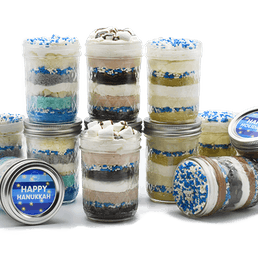 Hanukkah Jar Assortment
