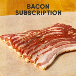 Monthly BACON Subscription