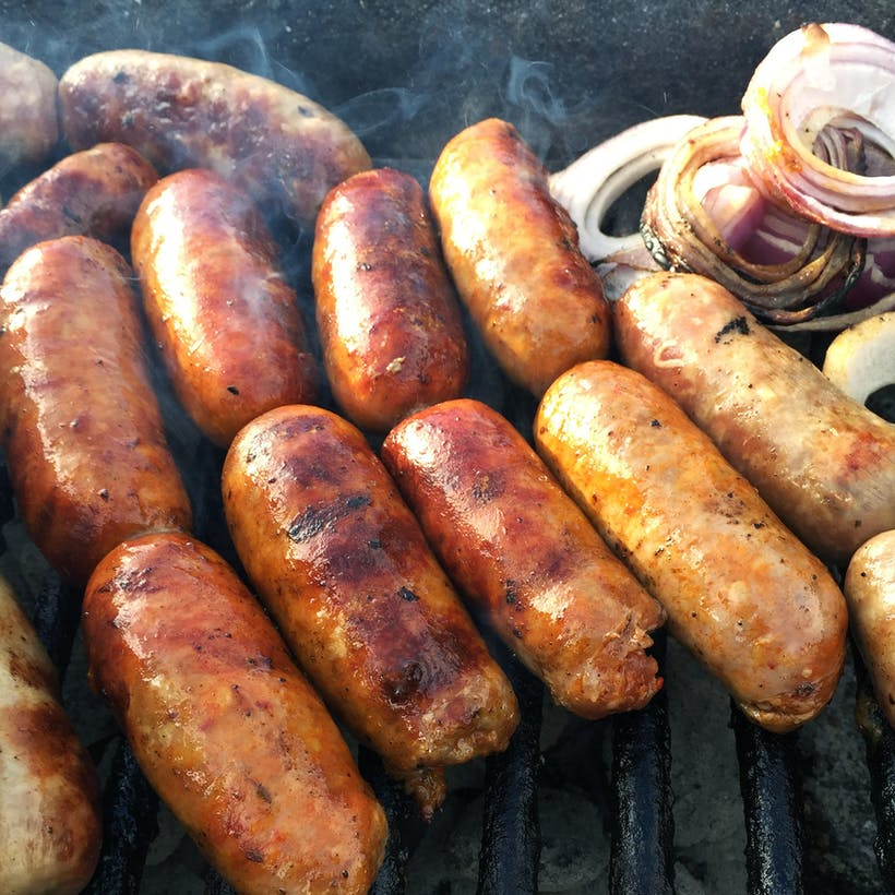 Signature Sausage Feast for 20