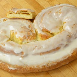 Cheese Kringle - 2 pack