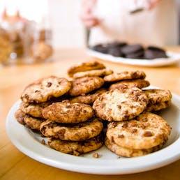 Cinnamon Pecan Cookies Gift Pack
