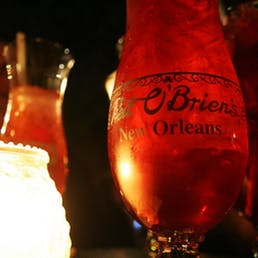 Pat O'Brien's New Orleans Drink Mixes