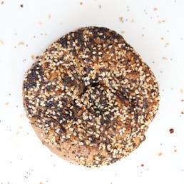 Two Baker's Dozen NY Bagels (Kosher)