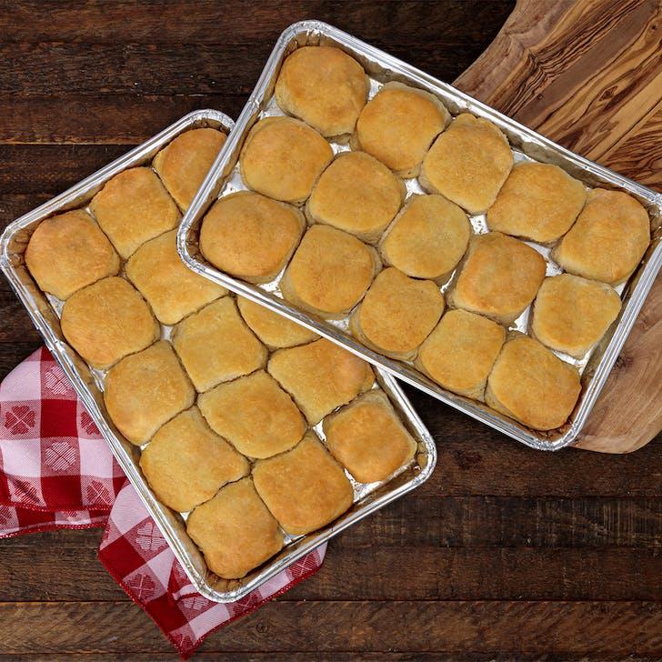 Heat N' Eat Biscuits