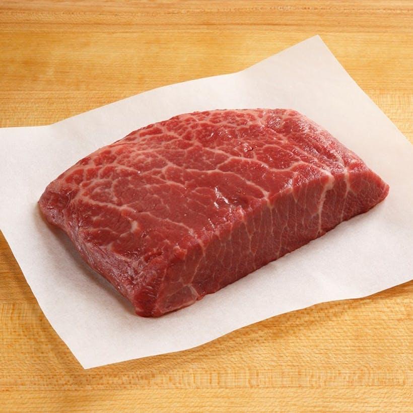 Choice Flat Iron Steaks