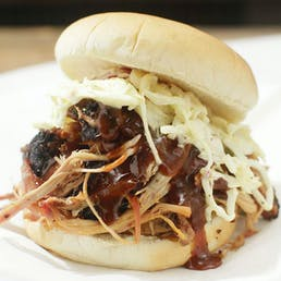 Pulled Pork Pack - Serves 6-8