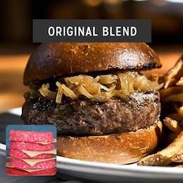 Original Blend Burger