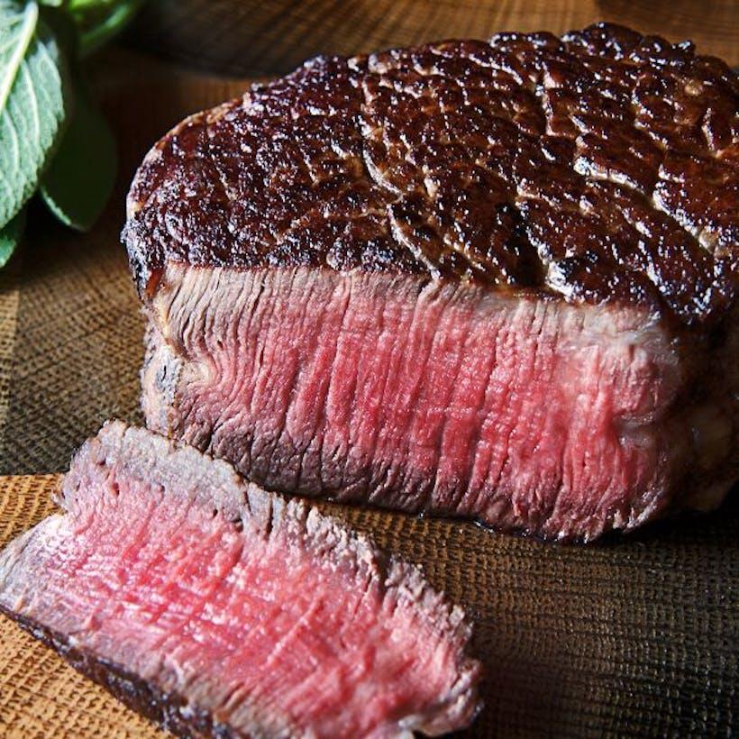 100% Fullblood Wagyu Beef Filet Mignon Steaks