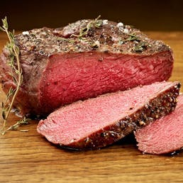 100% Fullblood Wagyu Beef Top Sirloin Steaks