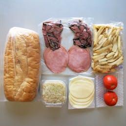 Primanti Bros - Corned Beef Sandwich Pack
