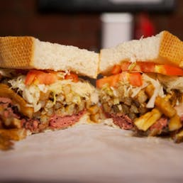 Primanti Bros. + Jolly Roger Flag (LIMITED EDITION)